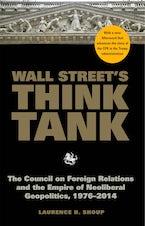 Wall Street's Think Tank