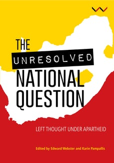 Unresolved National Question in South Africa