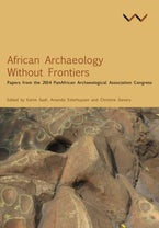 African Archaeology Without Frontiers