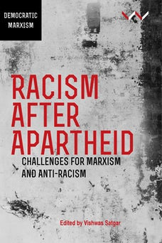 Racism after Apartheid