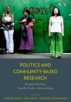 Politics and Community-based Research