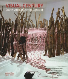 Visual Century Volume Four: 1990-2007