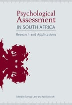 Psychological Assessment in South Africa